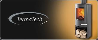 TermaTech hos Brændeovns Shoppen