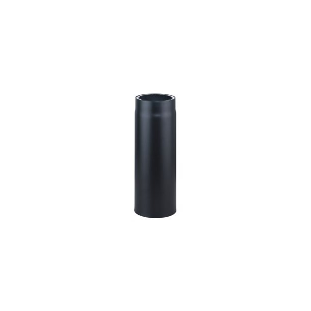 Lige rør Ø150 mm (isoleret)