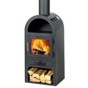 Pris brændeovn – Radiatortermostat med fjernføler