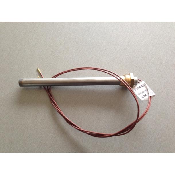 Varmelegme 250 W - Længde 130 mm