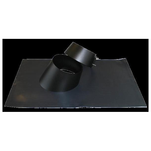 Inddækning miljø 30-45 gr./Ø 80 mm