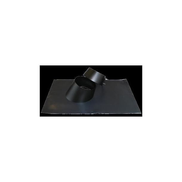 Inddækning flex 46-65 gr. sort