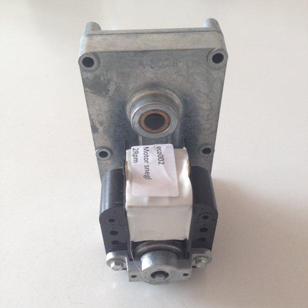 Motor snegl 2 RPM