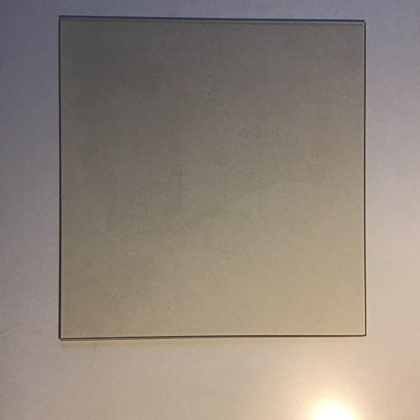 Glas til Scan Basic 1/3 (ovne produceret 05/99 og frem) 325x312 mm